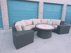 Patio furniture for Sale in Anaheim, CA