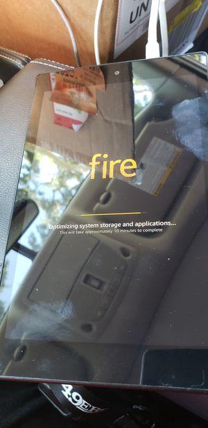 """8"""" For Amazon Kindle Fire HD8 HD 8 5th SG98EG for Sale in La Mirada, CA"""
