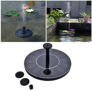 Solar power water fountain for Sale in Upland, CA