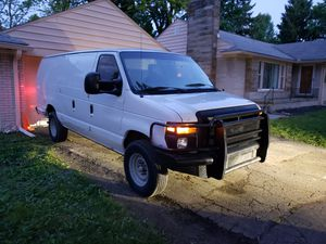 2011 Ford Ecoline E-350 for Sale in Dearborn, MI