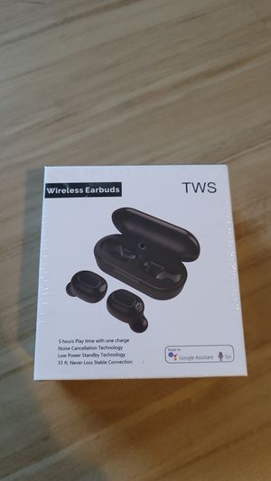 Bluetooth Earbuds Wireless Headphones Headset Wireless earbuds for Sale in Montebello, CA