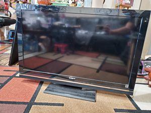 40 inch Sony Bravia LCD TV for Sale in San Bruno, CA