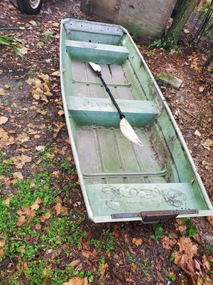 John Boat for Sale in New Port Richey, FL