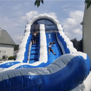 Moonbounce WaterSlide & Obstacle course for Sale in Philadelphia, PA