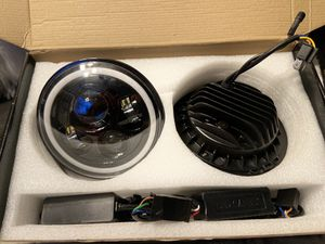 Halo lights for Sale in Springfield, MA