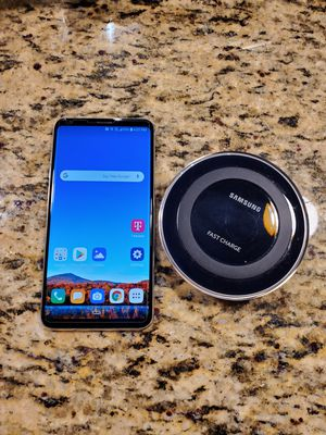 LG V30 ThinQ TMobile or metro pcs for Sale in Fort Worth, TX