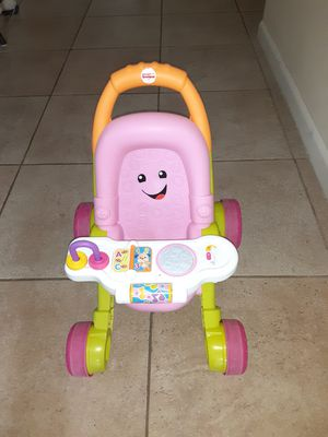 Baby doll stroller for Sale in Aloma, FL