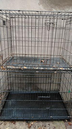 Jaula para perro for Sale in Stockton, CA