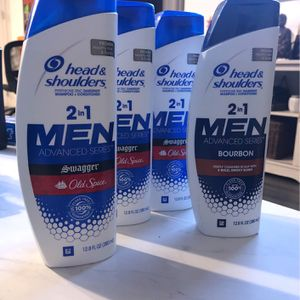 Head And Shoulders 2 In 1 for Sale in Los Angeles, CA