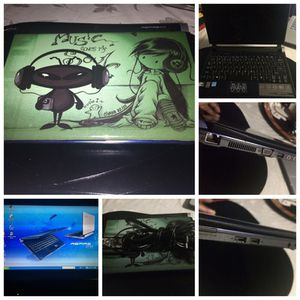 Aspire one netbook for Sale in Bronx, NY