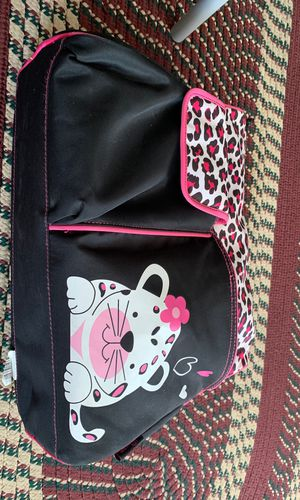 diaper bag for baby girls for Sale in Chicago, IL