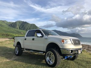 2008 Ford F-150 Lariat for Sale in Wahiawa, HI