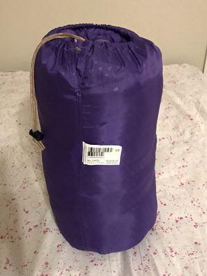 Warm and soft sleeping bag for Sale in Chandler, AZ