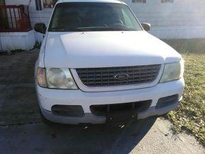 2002 Ford Explorer for Sale in Lakeland, FL