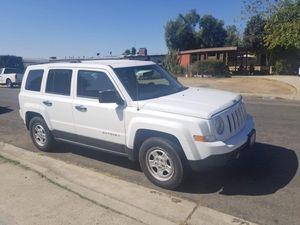 2015 Jeep Patriot Sport for Sale in Chula Vista, CA