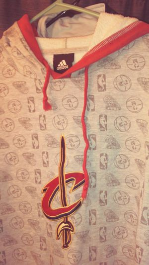 Like New Adidas Cav's Hoodie for Sale in Columbus, OH