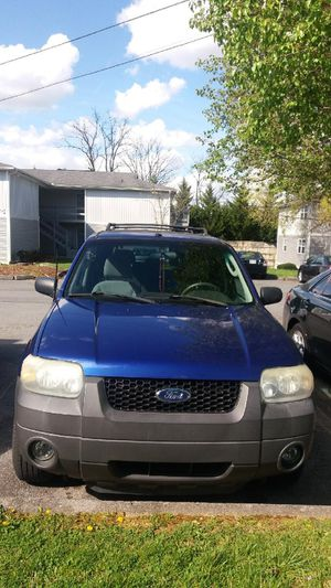 Ford -year2005 for Sale in Johnson City, TN