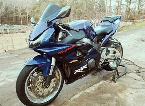 "$400🙏🏼Very Good Condition•2003 Honda CBR954rr ""🙏🏼 for Sale in Arlington, VA"