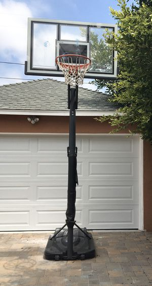 Basketball Hoops for Sale in Montclair, CA