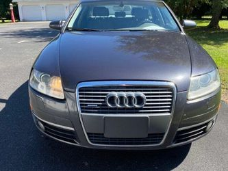 2005 Audi A6 for Sale in Albany,  OR