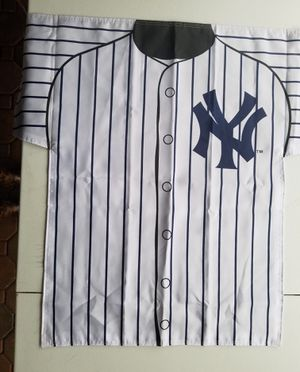 New York Yankees Jersey vertical flag for Sale in Rustburg, VA