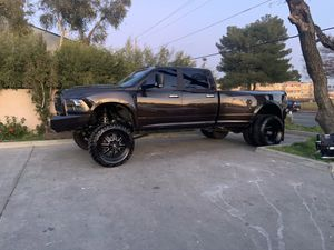 2011 Dodge 3500 diesel for Sale in Valley Center, CA