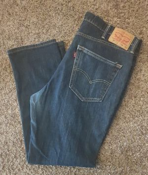 Mens 541 Levis for Sale in Raleigh, NC