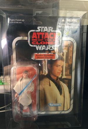 Star wars vintage collection for Sale in Inglewood, CA