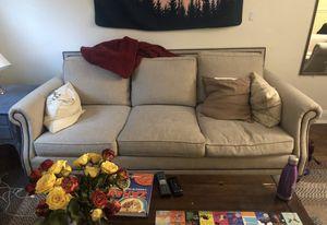 Bernhardt brand sofa, very good condition for Sale in Philadelphia, PA