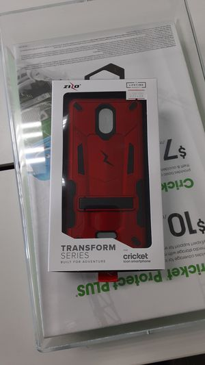 Zizo icon case for Sale in San Angelo, TX