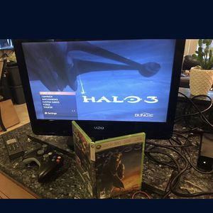 Halo 3 Xbox 360 Game for Sale in Fort Lauderdale, FL