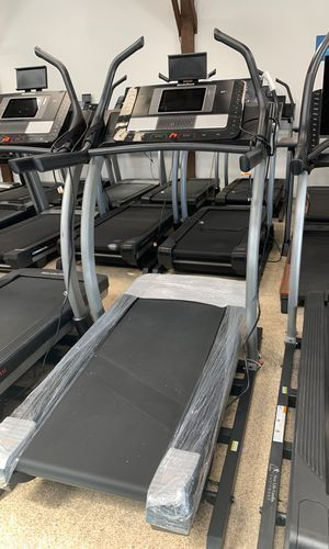under wholesale prices on our NordicTrack X11i incline trainer treadmill for Sale in Paramount, CA
