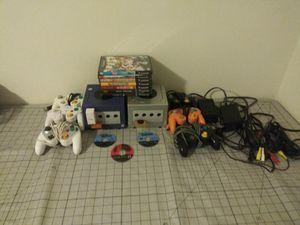 Nintendo GameCube Lot for Sale in Salt Lake City, UT