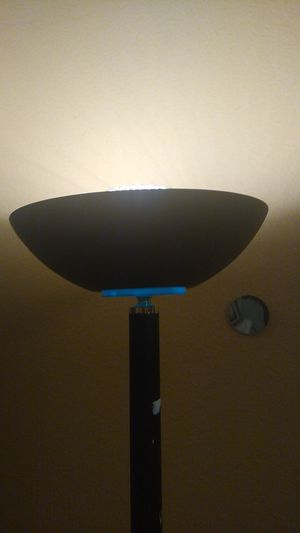 Floor lamp for Sale in Palmdale, CA