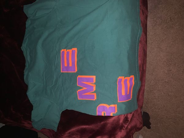 Supreme 3M shirt XL