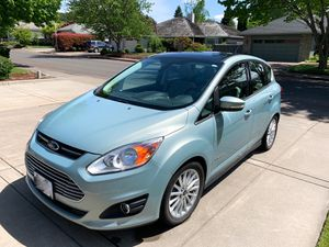 2013 Ford C-Max Hybrid: With a 3 year warranty with Ford! for Sale in Salem, OR