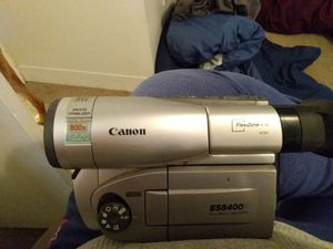 Canon for Sale in Mechanicsville, VA