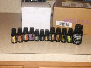 DōTERRA for Sale in Mooresville, NC