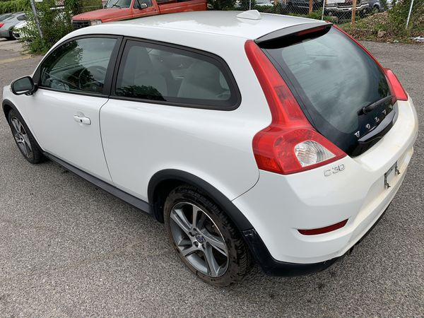 2013 Volvo C30 For Sale!