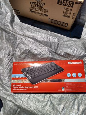 Computer keyboard for Sale in Scappoose, OR