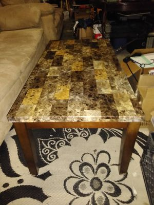 Coffee table for Sale in Detroit, MI