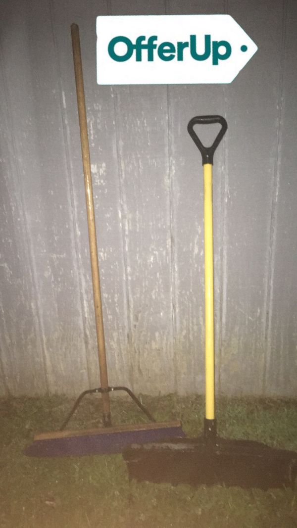 Broom 🧹 I want someone to take it like real quick (NEED GONE)