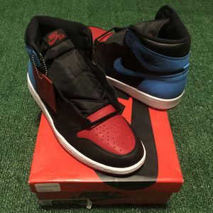 Jordan 1 UNC to chi size 11W for Sale in San Diego, CA