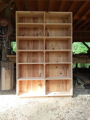 Custom bookshelves for Sale in Belmont, NC