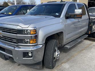 2015 3500HD Flatbed LTZ for Sale in Rockwall,  TX