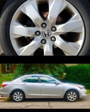 Perffect!2008 Honda Accord Ex AWDWheels-Safty options for Sale in Battle Creek, MI