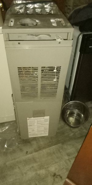 Goodone gas furnace works good for Sale in Beech Grove, IN