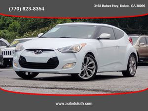 2012 Hyundai Veloster for Sale in Duluth, GA