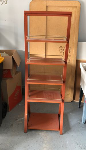 Store retail shelve for Sale in Roselle, IL