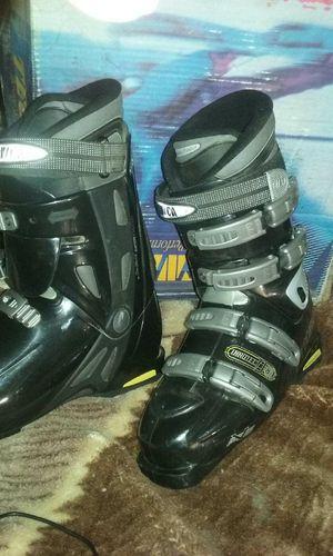 Tenica ski boots for Sale in Modesto, CA